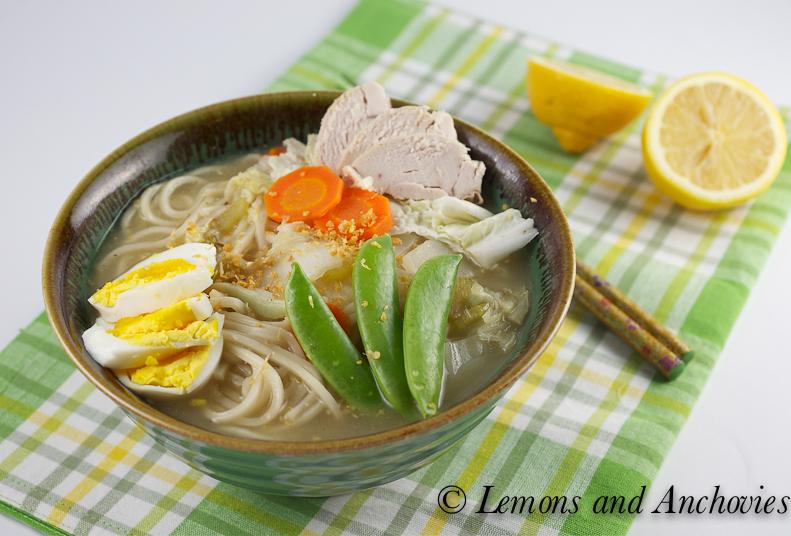 chicken mami filipino style recipe