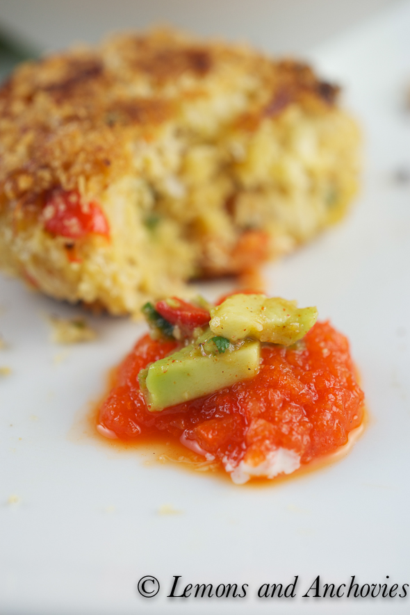 Simple Dipping Sauce For Crab Cakes