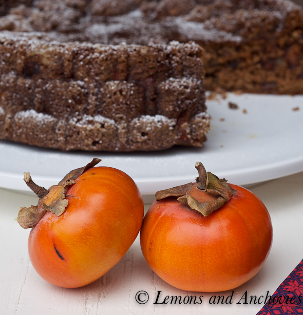 cook persimmon cake fresh persimmon cake fruit dried persimmon cake ...