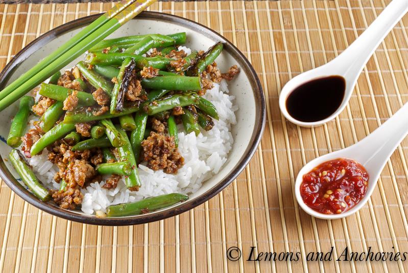 recipe: sichuan green beans [34]
