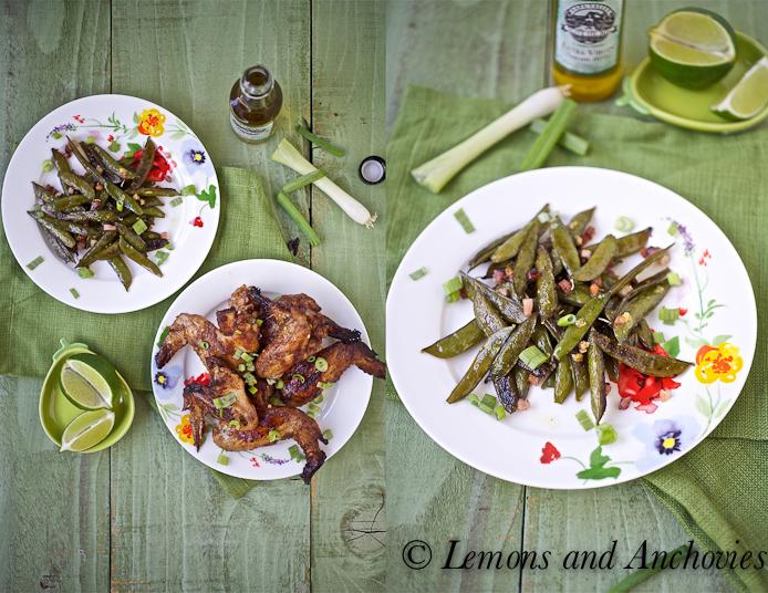 Tamarind chicken marinade recipe