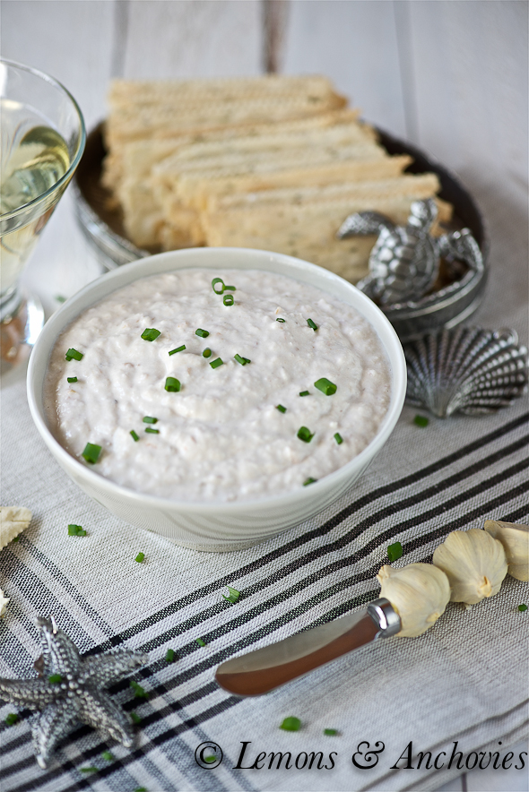 Smoked Trout Dip-6