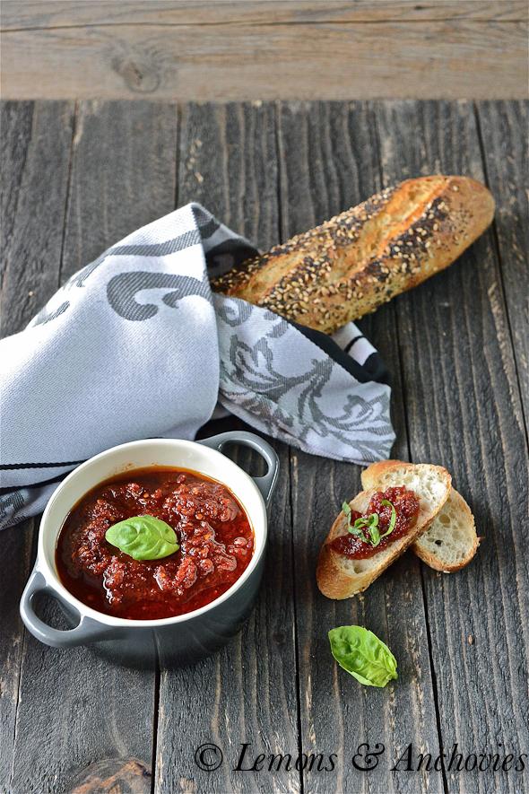 Sun-Dried Tomato Dip-5
