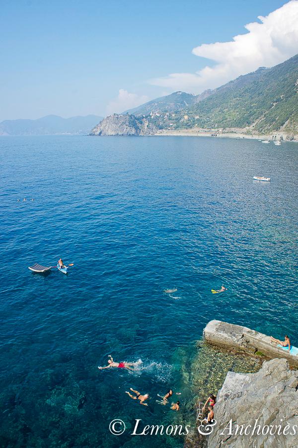Europe 2012- Cinque Terre