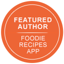 Foodie Recipes Ap
