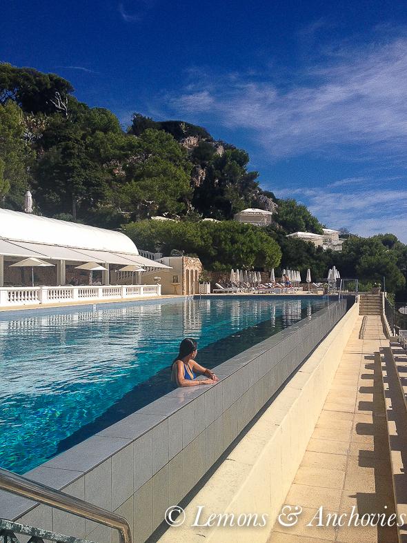 France 2013- Grand Hotel du Cap Ferrat